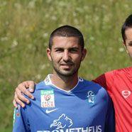 Bjelica glaubt in Zukunft an den Spanier Alex Santana