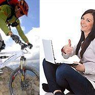 Artikel schreiben – und dafür nach Ischgl Mountainbiken fahren!