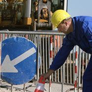Neue Straßenbaustellen ab 28. Juli