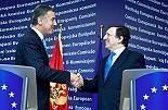 Djukanovic hofft auf Kandidatenstatus