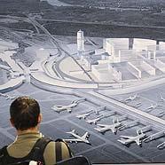 Flughafen: 80 Mio. Euro-Sonderbudget aufgetaucht