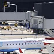 Skylink-Management: 80 Mio. für gesamten Flughafen