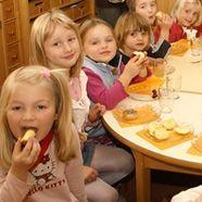 Wiener Kindergarten: Zusammenschluss für kleine Kindergruppen