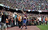 55 000 Fans bejubeln Ibrahimovic