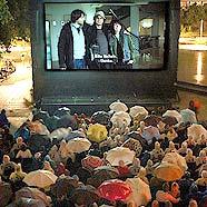 Highlight am Karlsplatz: Kino unter Sternen