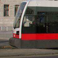 Linie 49: Kurzführung wegen Bauarbeiten