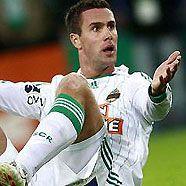 Fanabzocke auf Fußballer-Homepage: Verdient Stefan Maierhofer wirklich so wenig?