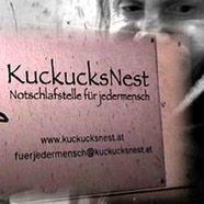 Notschlafstelle Kuckucksnest in Not