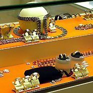 Juwelier in der Mariahilfer Straße ausgeraubt: Uhren und Schmuck als Beute