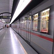 ÖVP will U-Bahn rund um die Uhr fahren lassen