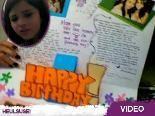 Selena Gomez hat dicken Tränen in den Augen: Warum heult sie an ihrem Geburtstag?