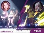 Britney Spears vs. Lady GaGa