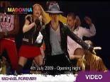 Madonna – der King lebt: Sie holt sich Jacko auf die Bühne!