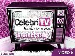 CelebriTV am 2. Juli 2009 – Dein Daily Video-Channel: Die coolsten Star-News des Tages!