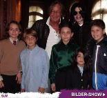 Michael Jackson (†): Für seine drei Kinder stellte er eine Armee von Nannys ein!