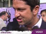 Gerard Butlers fiese Ätz-Attacke: Er pöbelt seine Fans an: ?Haltet endlich mal die Schnauze!?