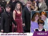 Daniel Radcliffe & Emma Watson & Rupert Grint: Mann, seid ihr aber erwachsen geworden!!!
