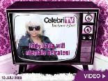 CelebriTV am 13. Juli 2009 – Dein Daily Video-Channel: Die coolsten Star-News des Tages!