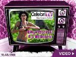 CelebriTV am 10. Juli 2009 – Dein Daily Video-Channel: Die coolsten Star-News des Tages!