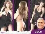 George Clooneys neue Freundin Elisabetta Canalis: Super sexy!
