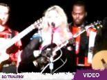 """Madonna über das schlimme Bühnen-Unglück in Frankreich: Sie schluchzt: """"Es ist eine große Tragödie für mich!"""""""