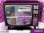 CelebriTV am 23. Juli 2009 – Dein Daily Video-Channel: Die coolsten Star-News des Tages!
