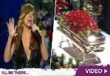 """Mariah Carey bei Jackos Trauer-Zeremonie: Song vergurkt: """"Ich fühlte mich wie erstickt, als ich ihn vor mir liegen sah!"""""""