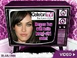 CelebriTV am 22. Juli 2009 – Dein Daily Video-Channel: Die coolsten Star-News des Tages!