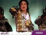 Michael Jackson (†): Unveröffentlichter Song aufgetaucht! Aber hat Jacko den geklaut?