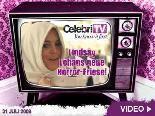 CelebriTV am 31. Juli 2009 – Dein Daily Video-Channel: Die coolsten Star-News des Tages!