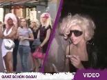 Lady GaGa in Amsterdam: Ganz Holland ist plötzlich total gaga…