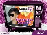CelebriTV am 20. Juli 2009 – Dein Daily Video-Channel: Die coolsten Star-News des Tages!