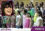 """Lily Allen: SO schön covert dieser Chor ihren Hit """"Chinese""""!"""