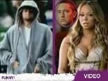 Mariah Carey als Rüpel-Rapper: Video mit Eminem-Verarsche ist raus!