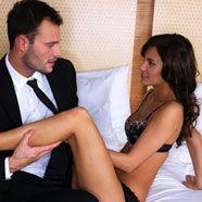 Affäre mit verheiratetem Partner kann teuer kommen