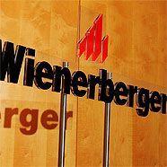Bei Wienerberger musste man massive Einbußen hinnehmen.