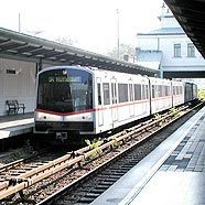 Cross-Border-Leasing: U-Bahnen vom US-Investor zurückgemietet