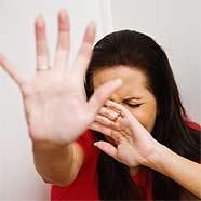 Die Frau erlitt schwere Kopfverletzungen (Symbolbild).