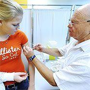 Die Grippe-Saison unterscheidet sich kaum von denen der vergangenen Jahre.
