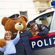 Die Wiener Kinderpolizei ruft