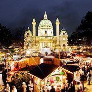 Ein Weihnachtsmarkt abseits aller Klischees.