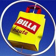 Eine Billa-Filiale wurde Ziel des Überfalls (Symbolbild).