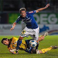 FC Lustenau beendet Negativserie gegen Vienna