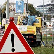 Gasblase in Wien wird verschlossen