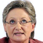 Kulturministerin Claudia Schmied will ein Finanzierungsmodell für die Museen