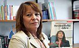 Natascha Kampuschs Mutter Brigitta Sirny klagt.