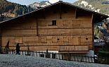 Polanski übersiedelt in sein Ferienhaus in Gstaadt