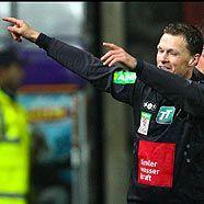 Schreter traf für Innsbruck, zum Sieg reichte es nicht