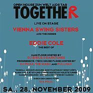 """Together"" im Aids-Hilfe-Haus"