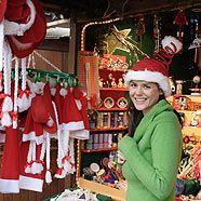 Wiener Adventmärkte legen los